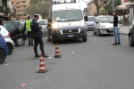 "Incidente stradale a Barcellona, ""Donna morta investita due volte"""