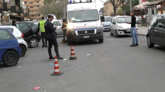 Barcellona Pozzo di Gotto, incidente stradale, Messina, Cronaca