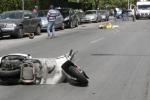 Ragazzo travolto e ucciso, le immagini da via dei Fiori a Palermo - Video