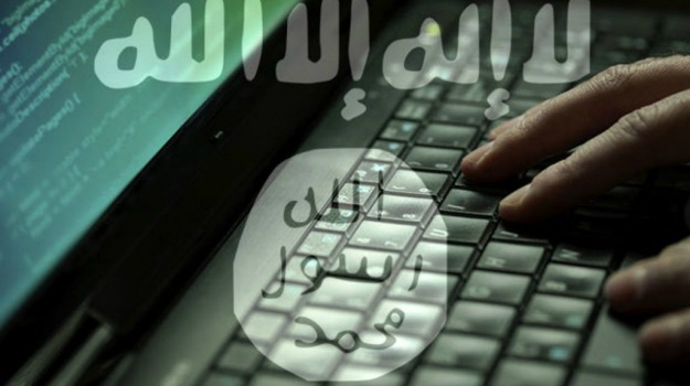 guerra cibernetica, Isis, terrorismo, USA, Sicilia, Mondo
