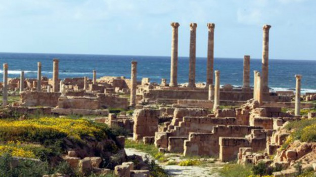 Sicilia, L'Isis, lo scettro del Califfo, Mondo