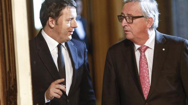 governo italiano, migranti, migration compact, ue, Sicilia, Mondo