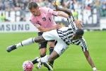 Palermo: vicino ritorno Embalo, nessuna offerta per Vazquez