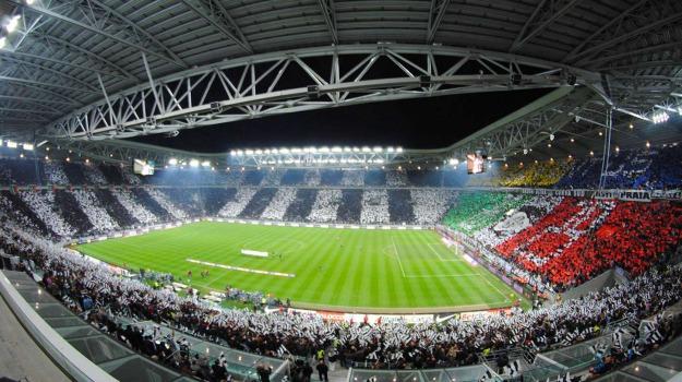 Juventus Palermo, Sicilia, Oggi in edicola