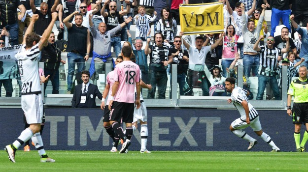 Calcio, campionato, juve, Palermo, salvezza, SERIE A, Palermo, Calcio