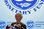 G20, atterraggio d'emergenza per l'aereo con a bordo il direttore di Fmi Lagarde