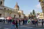"""Studenti e cittadini in piazza a Giarre contro la """"Buona scuola"""""""