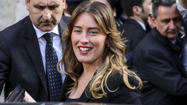 ministro, Petrolio, pm, Maria Elena Boschi, Sicilia, Cronaca
