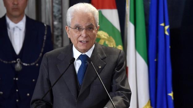 india, marò, presidente repubblica, Quirinale, Sergio Mattarella, Sicilia, Politica