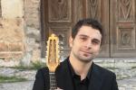 Ad Agrigento pomeriggi musicali con Mauro Schembri - Video