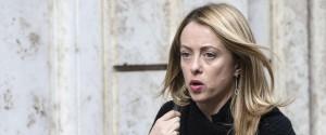 """Fratelli d'Italia, Meloni: """"Appoggio a Salvini, ma sia lineare"""""""