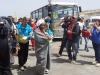 Domenica di sbarchi: in 1200 in Sicilia Polemica sugli arrivi a Lampedusa