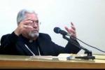 Monsignor Papa nominato amministratore apostolico dell'Arcidiocesi di Messina