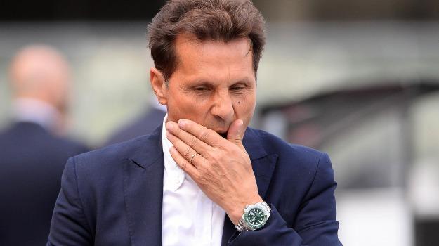Calcio, campionato, lazio, Palermo, salvezza, SERIE A, Walter Novellino, Palermo, Calcio