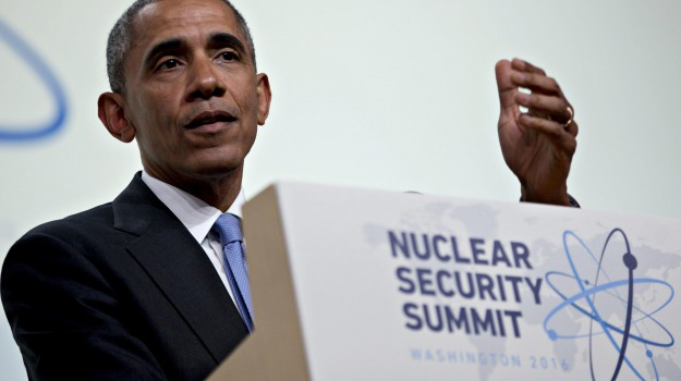 nucleare, USA, Barack Obama, Sicilia, Mondo