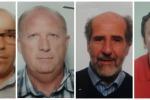 Sei a domiciliari per corruzione a Caltanissetta, tutti i nomi e le foto