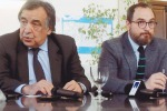 """Sinistra, Giusto Catania: """"A Palermo continueremo a sostenere Orlando"""""""
