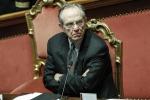 """Il governo apre alle pensioni, Padoan: """"Favorevole ad un ragionamento"""""""