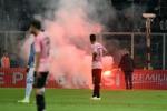 Palermo-Atalanta sarà a porte chiuse dopo i fatti del Barbera in occasione del match con la Lazio