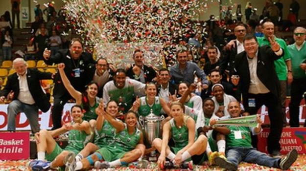Basket femminile, basket Ragusa, Coppa Italia Anthea cup, Coppa Italia basket, passalacqua ragusa, Ragusa, Sport
