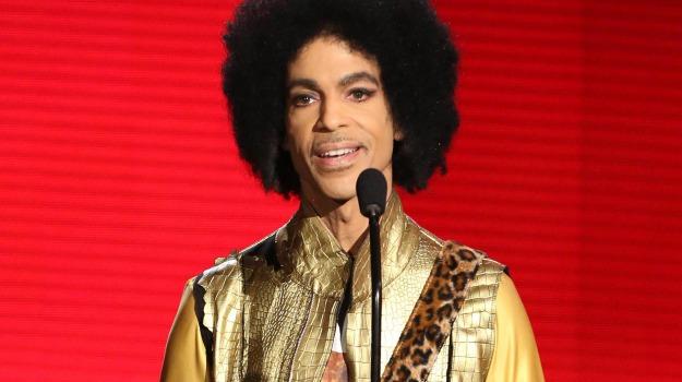 morte di Prince, rivelazioni, Prince, Sicilia, Mondo