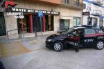 Rapina in banca a Mazara, inseguiti e arrestati 4 malviventi