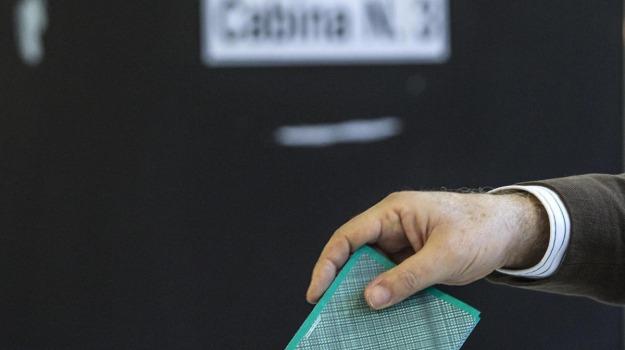 ballottaggio, elezioni, San Marino, voto, Sicilia, Politica