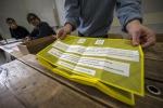 Referendum, nel Nisseno l'affluenza più bassa in Sicilia