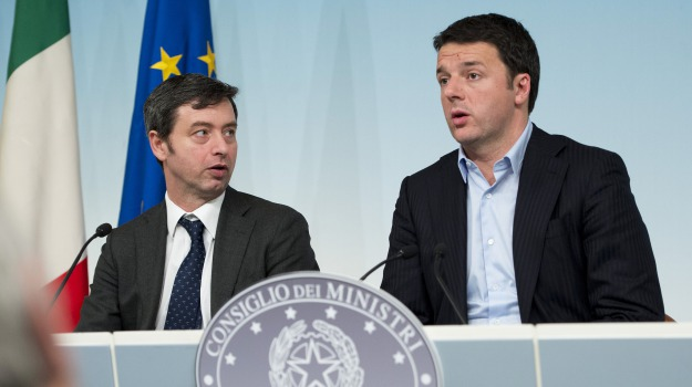 giustizia, Andrea Orlando, Matteo Renzi, Sicilia, Politica