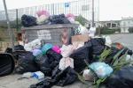 Emergenza rifiuti, la «rivolta» dei sindaci trapanesi