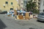Palermo tra rifiuti e traffico: le segnalazioni dei lettori