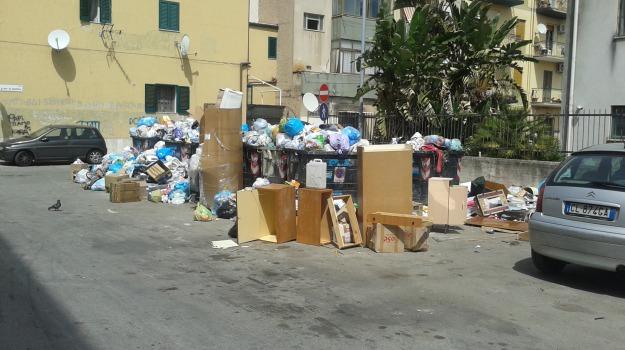 illuminazione, rifiuti, TRAFFICO, trasporti, Palermo, Cronaca