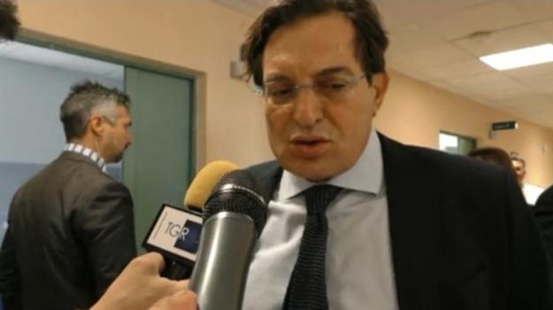 messina senz'acqua, Rosario Crocetta, Messina, Politica