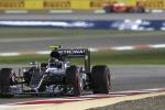 Gp del Bahrain: vince Rosberg, Raikkonen secondo