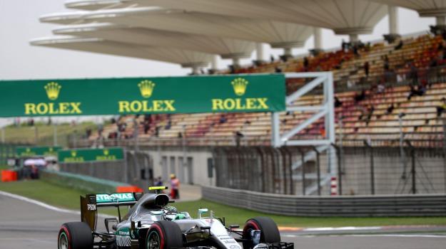 formula uno, Gran Premio di Cina, Sicilia, Sport