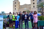Running Sicily a Cefalù, terzo il prete maratoneta