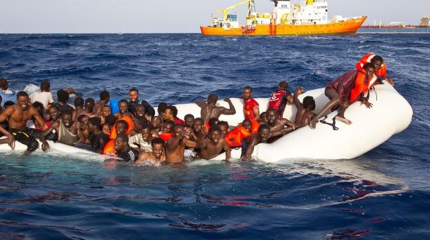 Agrigento, Migranti e orrori