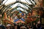 Niente soldi, a rischio la festa degli Archi di Pasqua a San Biagio Platani