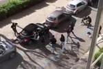 Scontri ultras Palermo-Lazio, il centro sociale: nessun movente ideologico