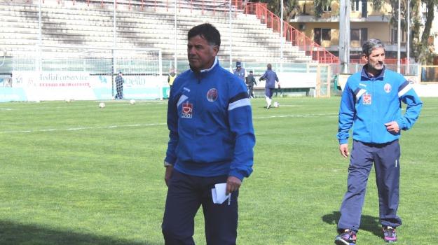 due torri, Scordia, serie D, Catania, Sport