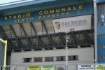 Coppa Italia, rigidi controlli per Palermo-Virtus Francavilla: stadio blindato