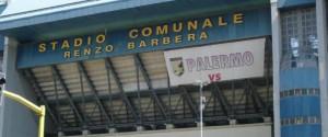 Un positivo al Covid nel Palermo, tamponi a tutti i giocatori