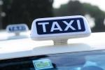 Ad Agrigento arriva il servizio «Radio Taxi»