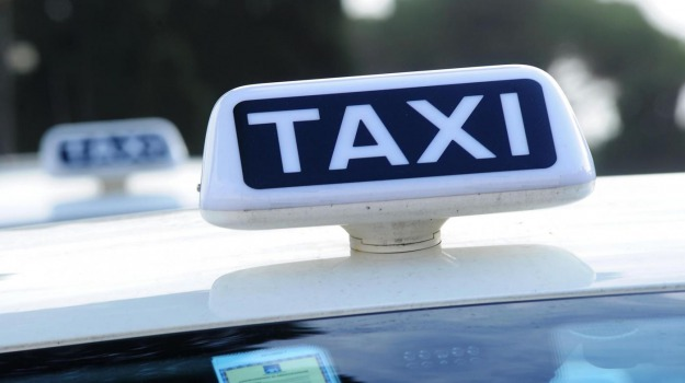 agrigento, mobilità, radio taxi, Agrigento, Cronaca