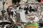 Crollo di Tenerife, morti i due italiani dispersi