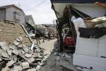 Terremoto in Giappone, sale a 29 il numero delle vittime