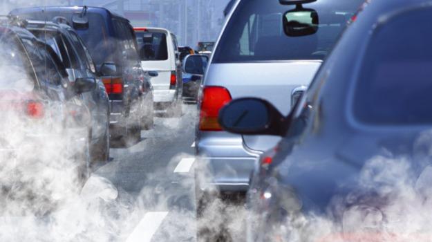ambiente, diesel, inquinamento, Sicilia, Mondo