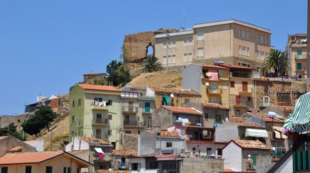 lezione, orto, Tusa, Messina, Economia