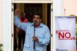 """Maduro: """"Pronto a diventare un dittatore per la pace economica"""""""