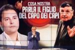 """Riina jr da Vespa: """"Amo mio padre, non lo giudico"""". Vertici Rai in Commissione Antimafia"""